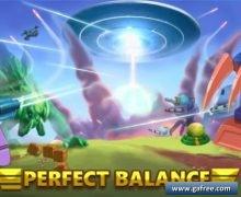 تحميل لعبة الدفاع للاندرويد مجانا Tower Defense Alien War TD 2