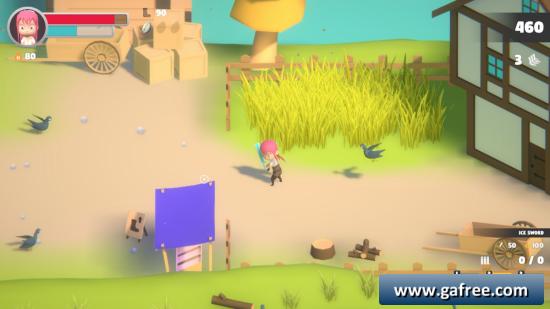 تحميل لعبة الهجوم على الحمام Pigeons Attack