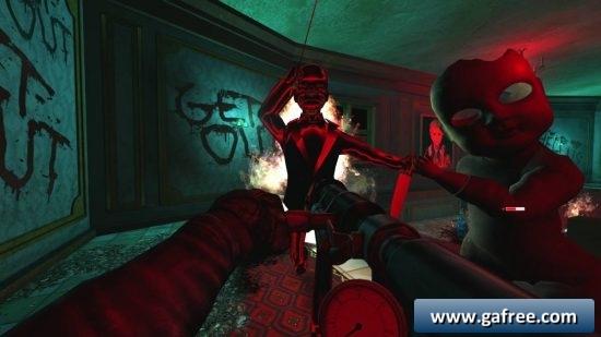 تحميل اقوى لعبة حرب Killing Floor Toy Master