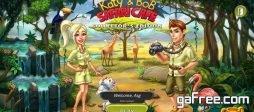 تحميل لعبة كاتي اند بوب الجديدة Katy And Bob: Safari Cafe - Collectors Edition