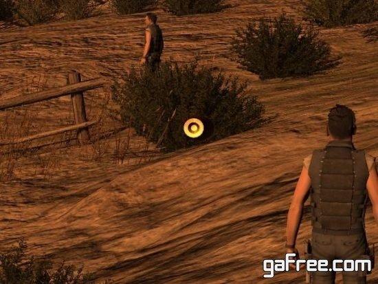 تحميل لعبة القناص Sniper