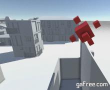 لعبة مدينة المغامرات Generativecity