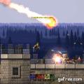 تحميل لعبة قتال الابطال Heroes of Highwall