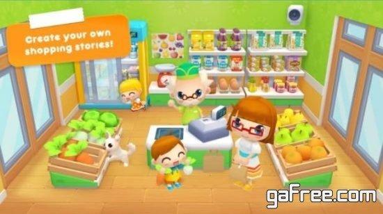 تحميل لعبة التسوق Daily Shopping Stories