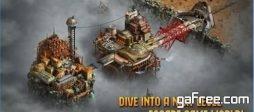 تحميل لعبة الخراب والدمار Escape Machine City