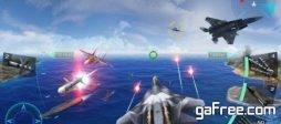 تحميل لعبة القتال الجوي Sky Fighters 3D