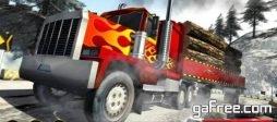 تحميل لعبة محاكاة الشاحنات العملاقة Offroad Cargo Truck Transport