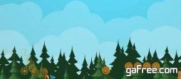 تحميل لعبة مغامرات في الغابة 10 Days To Run