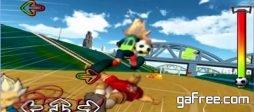 تحميل لعبة ابطال الكرة 2 Game Inazuma Eleven FootBall