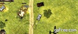 حرب الدبابات العاب Front Line Tanks