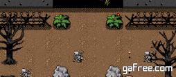 تحميل لعبة العجوز المحارب Papi Commando Reload