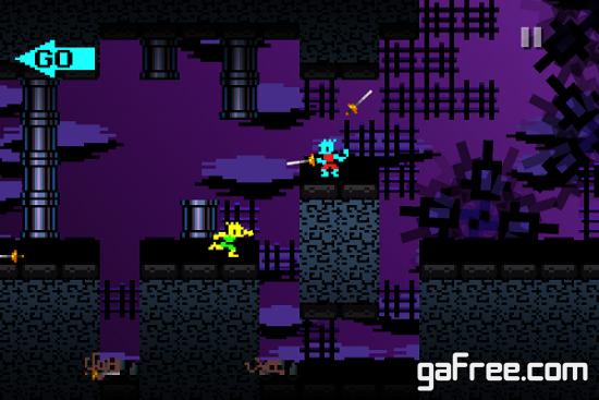 تحميل لعبة plants vs zombies heroes للكمبيوتر