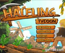 تحميل لعبة العصور الوسطى الجديدة Halfling Tycoon Fantasy