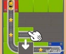تحميل لعبة لغز سيارة الاجرة Unblock Taxi