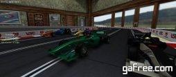 تحميل لعبة سباق سيارات اسرع من الصوت Virtual SlotCars