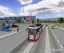 تحميل لعبة قيادة الترام Tram Driver Simulator