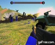 تحميل لعبة القتال الخطيرة للكمبيوتر مجانا Ravenfield B6