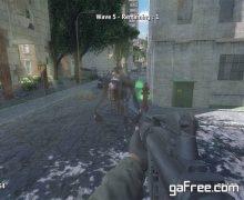 تحميل لعبة اطلاق النار على الوحوش Destruction
