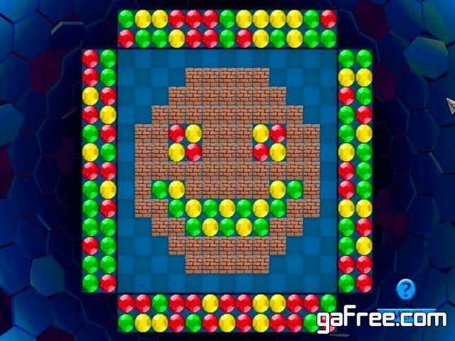تحميل لعبة الكرات الملونة للكمبيوتر