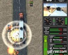 تحميل لعبة الشاحنة المقاتلة مجانا Maximum Madness