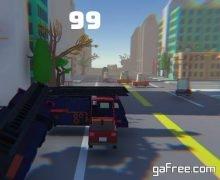تحميل لعبة مغامرات قيادة السيارات Chrono Streets
