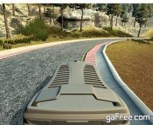 تحميل لعبة قيادة السيارات الحديثة Racer