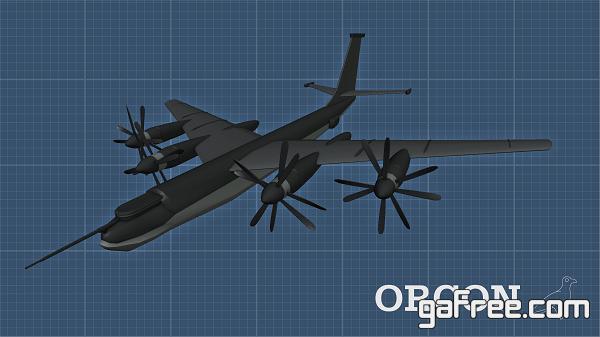 تحميل لعبة محاكاة الطيران الحربي