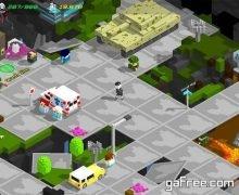 تحميل لعبة المقاتل الاخير City Mineral The way to find mineral