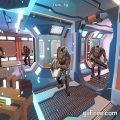 تحميل العاب قتال الكائنات الفضائية Invader Base Mars 2