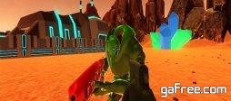 تحميل لعبة اطلاق النار بالفضاء Invader Base Mars