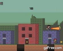 تحميل لعبة المقاتل الوحيد Zombie Run