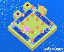 تحميل لعبة الغاز جديدة للكمبيوتر Puzzle Puppers