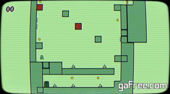 تحميل لعبة مغامرات الروبوت المضحك Yobot Run