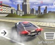 تحميل لعبة محاكاة القيادة في الشوارع Extreme Car Driving Simulator