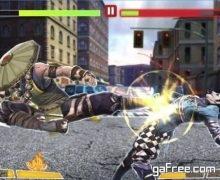تحميل بطل القتال الصعب Champion Fight 3D