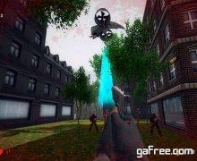 تحميل لعبة الحرب في المدينة Arena City