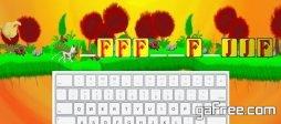 تحميل لعبة تعلم لوحة المفاتيح Babykey