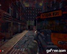 تحميل لعبة الهجوم على المدينة Fear City
