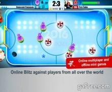 تحميل لعبة الهوكي على الجليد للكمبيوتر Mini Hockey Stars
