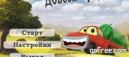 تحميل لعبة المغامرات بالسيارات Watermelon Driver 2