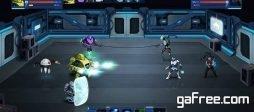 تحميل لعبة حرب الروبوتات للكمبيوتر Robothorium - RPG Revolution