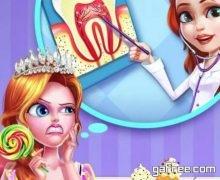 تحميل لعبة دكتور الاسنان للاندرويد Mad Dentist 2