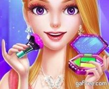 تحميل لعبة صالون المدينة رابط مباشر Cinderella Fashion Salon