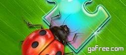 تحميل لعبة الغاز تركيب الصور المبعثرة 1001 Jigsaw