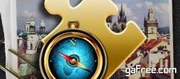 لعبة تركيب الصور الجديدة 2018 1001 Jigsaw World Tour