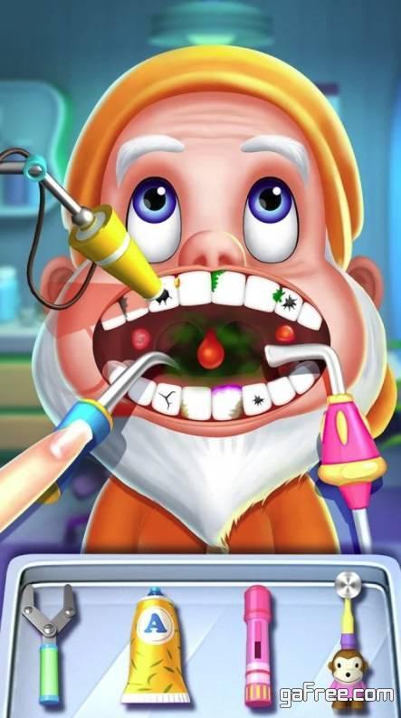تحميل لعبة دكتور الاسنان للكمبيوتر