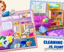 تحميل لعبه اطفال للايفون Doll Home Adventure