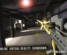 تحميل لعبة الرماية واطلاق النار Shooting Showdown