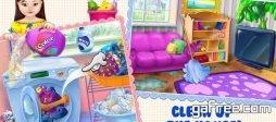 تحميل لعبة منزل الاطفال Baby Dream House