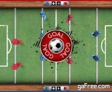 تحميل لعبة لعبة ابطال الكرة Foosball
